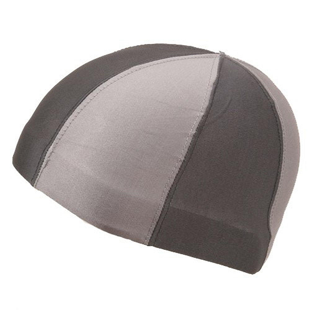 Color Block Pin wheel Dome Caps-Grey Tone - Hats and Caps Online Shop - Hip Head Gear