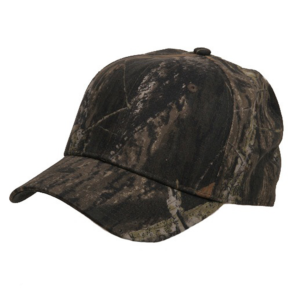 Fitted Camouflage Caps-Mossy Oak Break Up - Hats and Caps Online Shop - Hip Head Gear