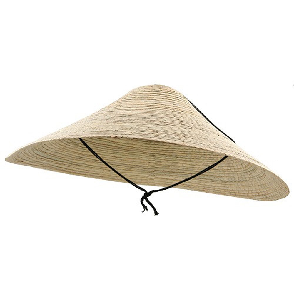 Straw Braid Hat - Natural - Hats and Caps Online Shop - Hip Head Gear