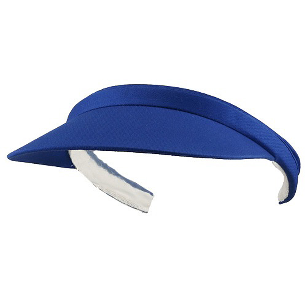 Cotton Small Clip On-Royal - Hats and Caps Online Shop - Hip Head Gear