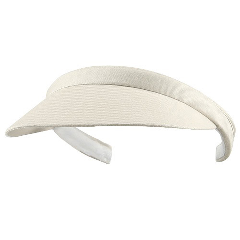 Cotton Small Clip Ons-Stone - Hats and Caps Online Shop - Hip Head Gear
