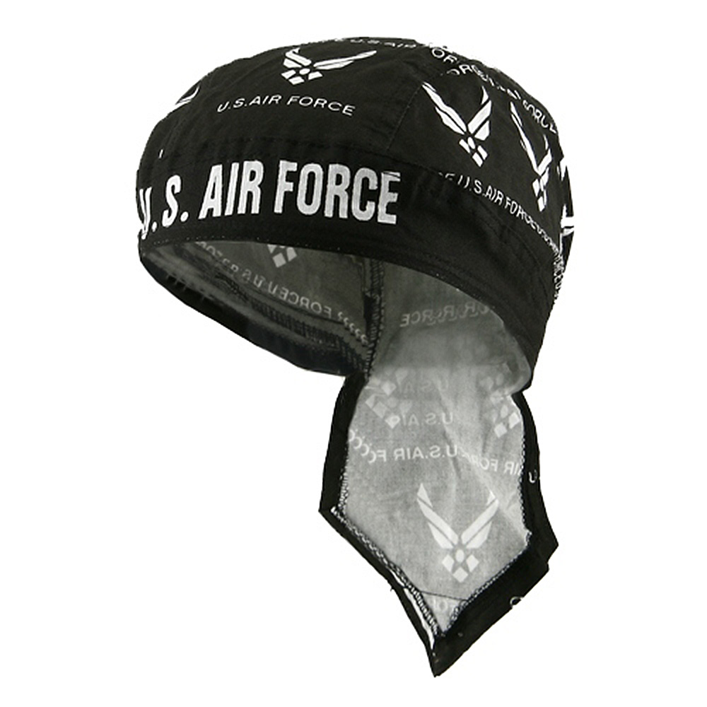 Military Series Headwrap-US Air Force - Hats and Caps Online Shop - Hip Head Gear