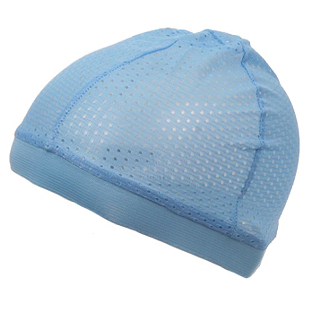 Cool Mesh Dome Cap-Sky - Hats and Caps Online Shop - Hip Head Gear