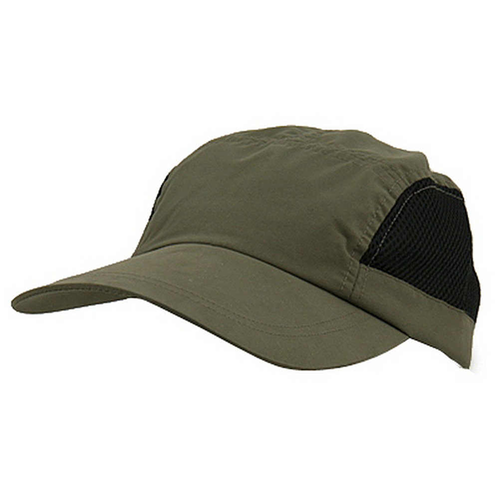 Fiber Mesh Cap-Olive - Hats and Caps Online Shop - Hip Head Gear
