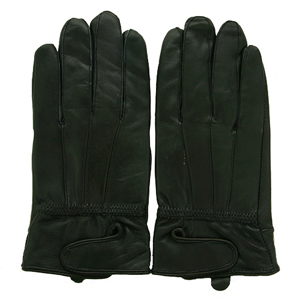 Ladies Leather Glove-Strap Tap