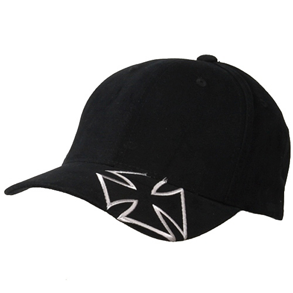 Chopper Cap-Small White Chopper - Hats and Caps Online Shop - Hip Head Gear