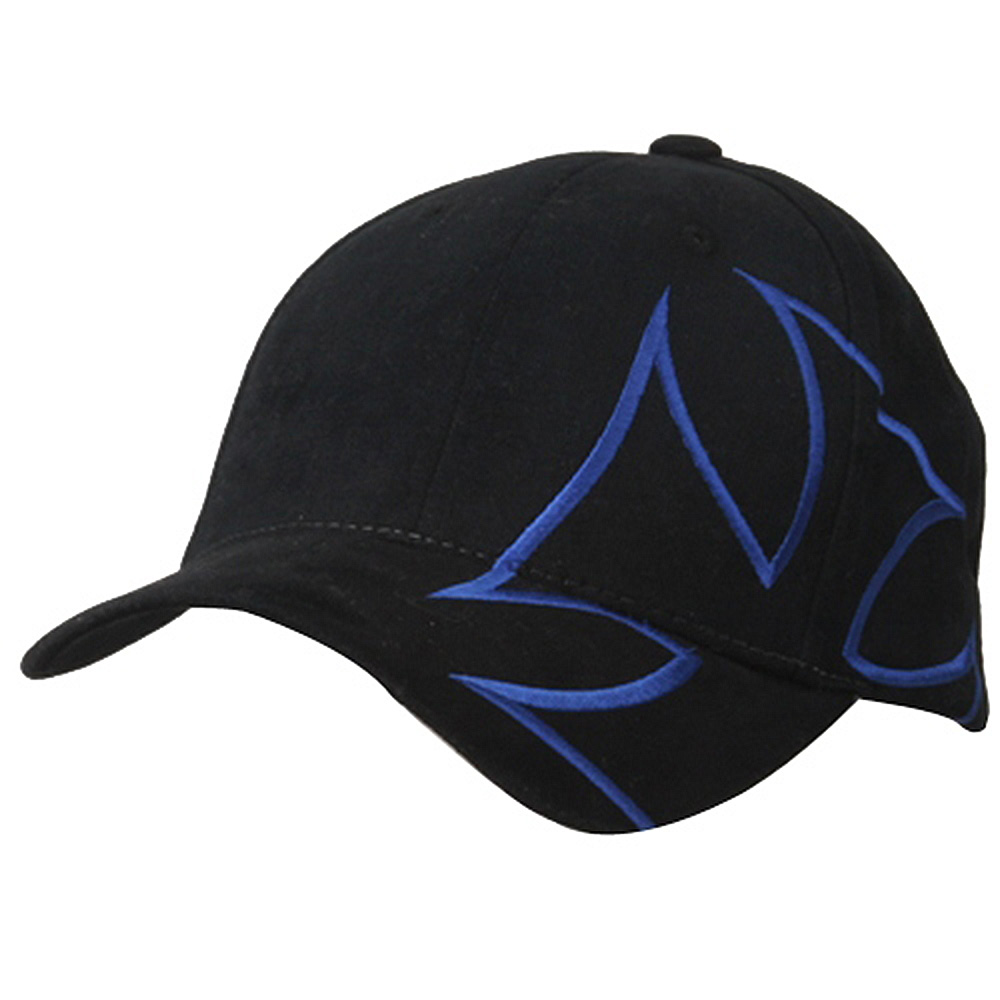 Chopper Cap-Big Royal Chopper - Hats and Caps Online Shop - Hip Head Gear