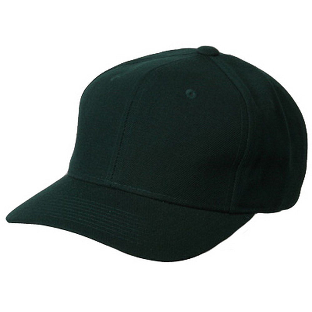 Fitted Cap-Green - Hats and Caps Online Shop - Hip Head Gear