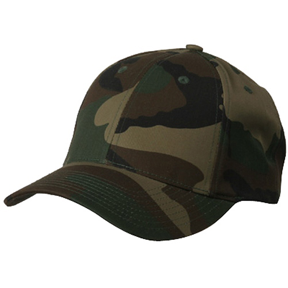 Camouflaged Cap-Camo - Hats and Caps Online Shop - Hip Head Gear