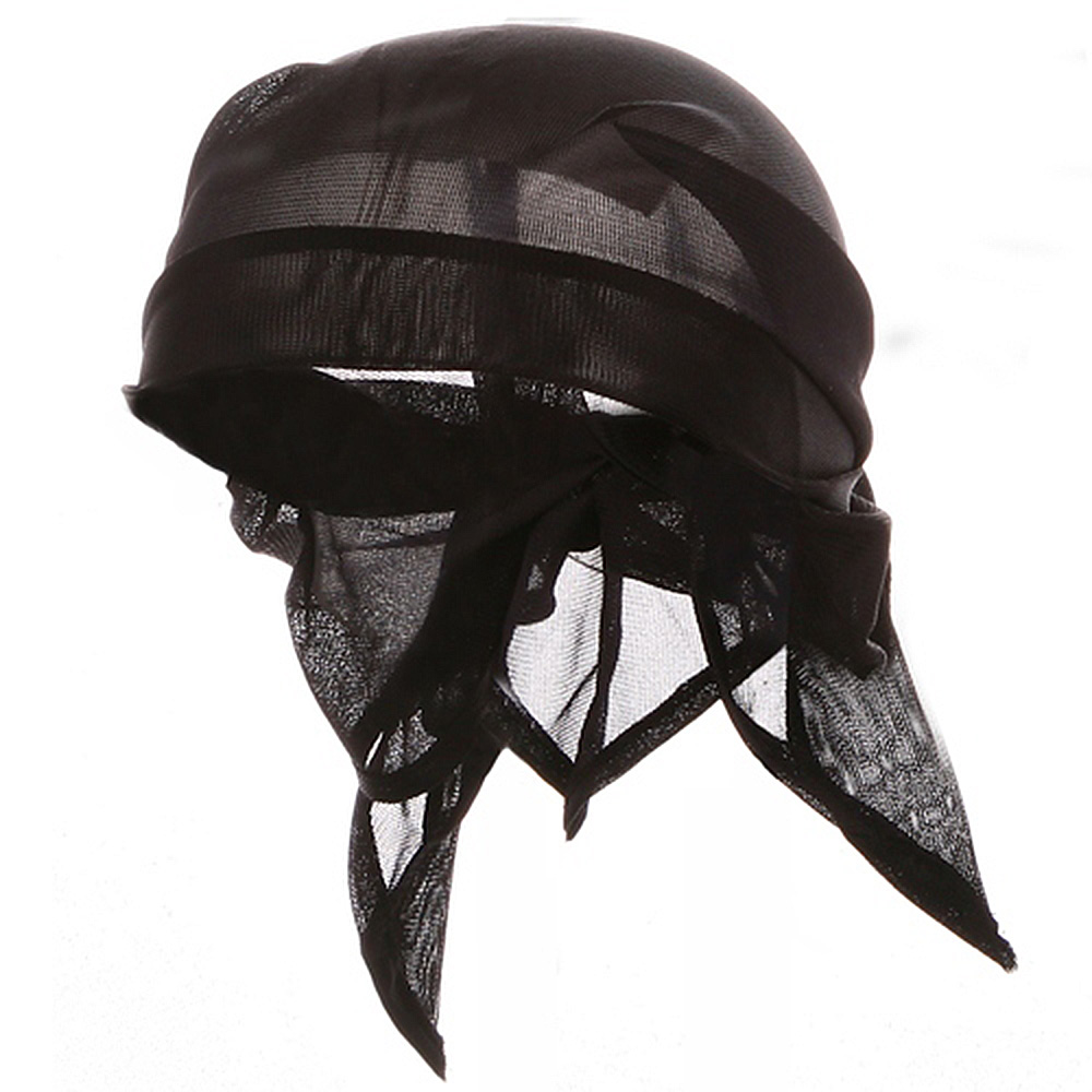 Large Multi Purpose Wrap-Black - Hats and Caps Online Shop - Hip Head Gear