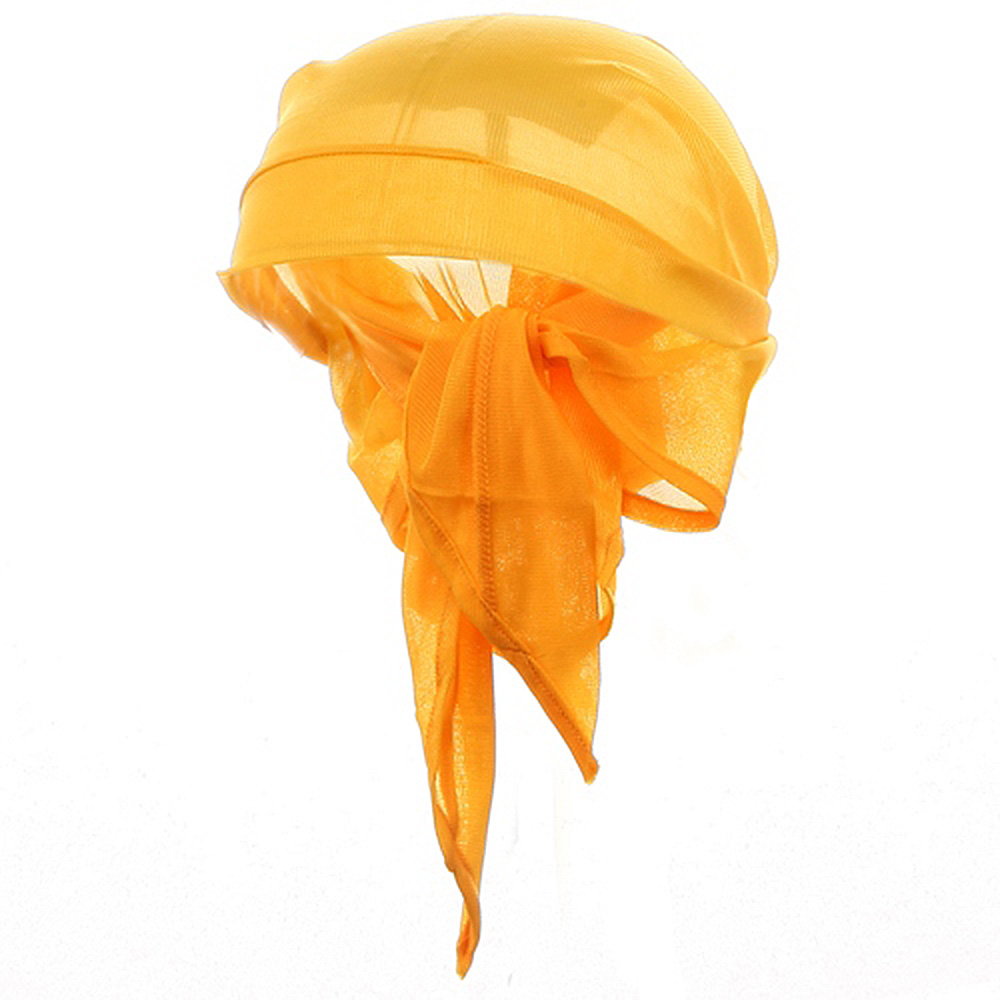 Large Multi Purpose Wrap-Yellow - Hats and Caps Online Shop - Hip Head Gear