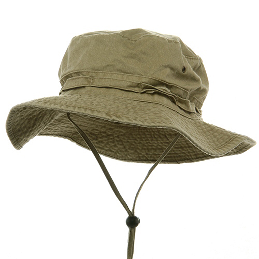 Extra big size fishing hats khaki hat caps beanies for Fitted fishing hats