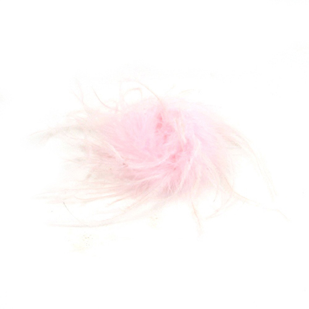 Feather Pins-Pink