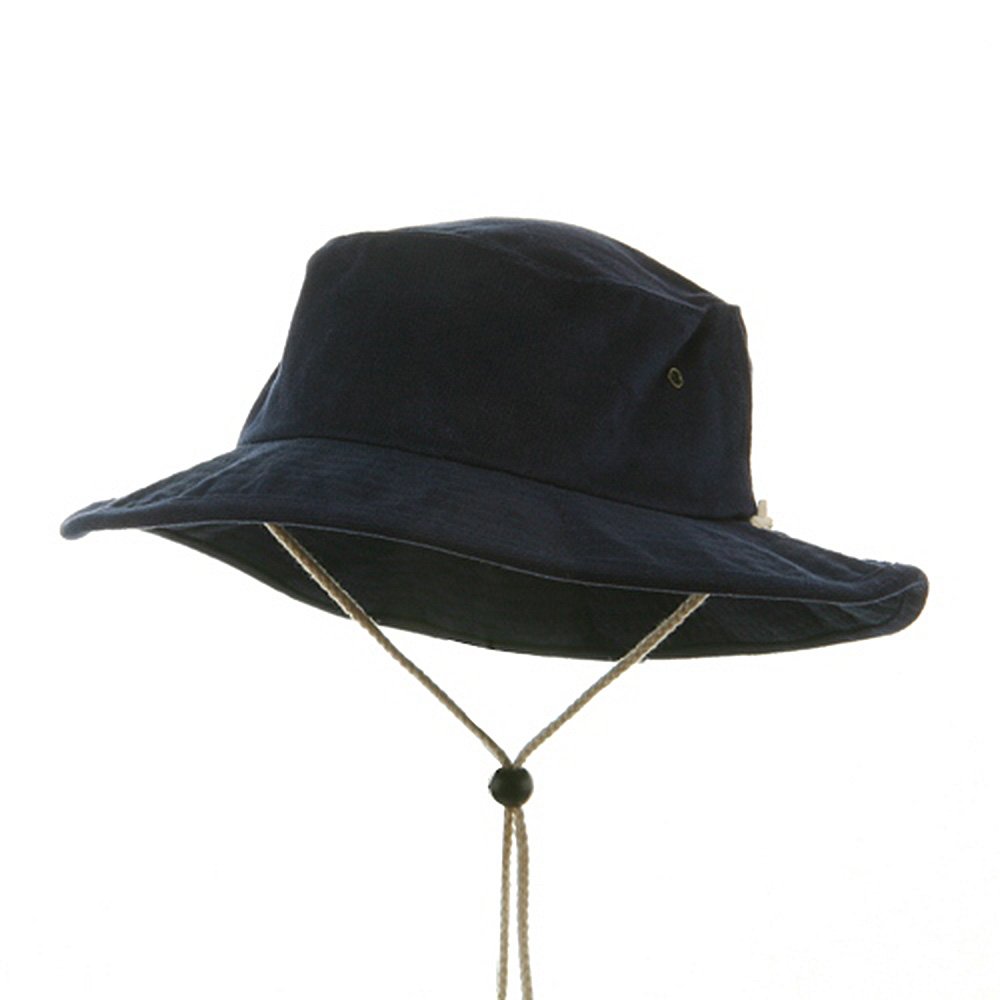 Australian Hats-Navy - Hats and Caps Online Shop - Hip Head Gear