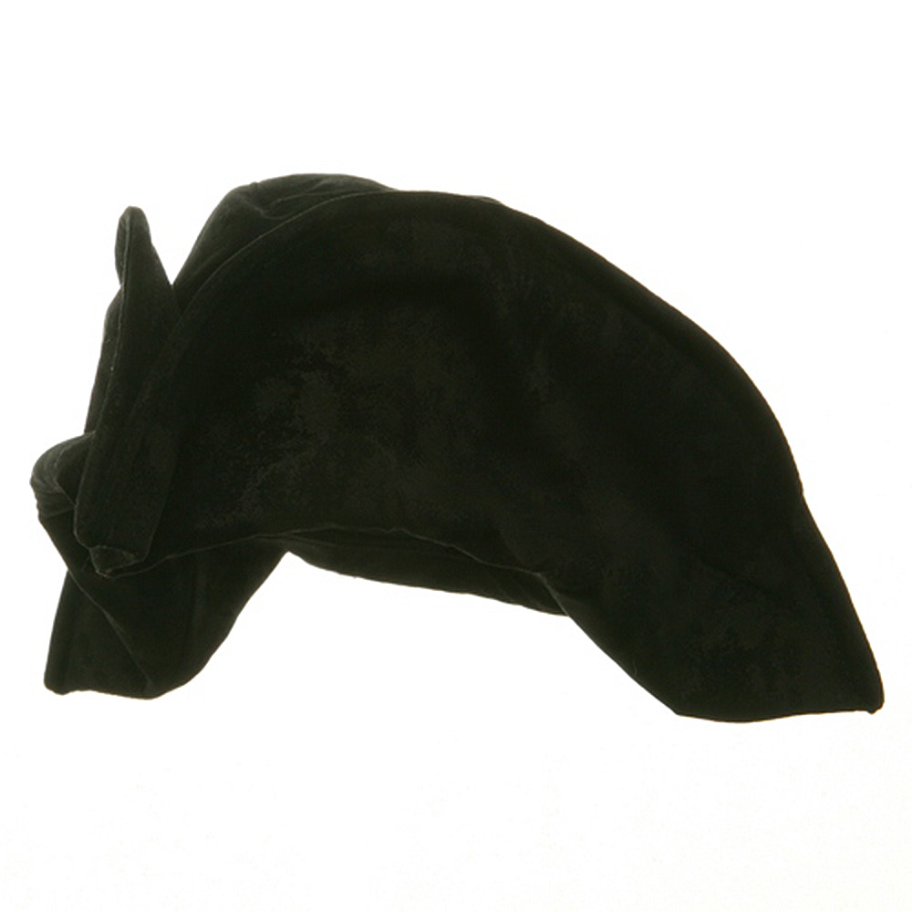 Old Pirate Hat - Black - Hats and Caps Online Shop - Hip Head Gear