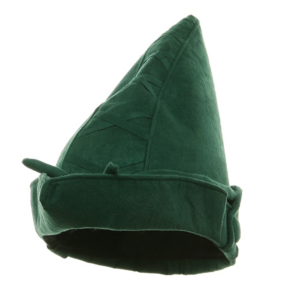 Robin Hood Hat - Kelly Green - Hats and Caps Online Shop - Hip Head Gear