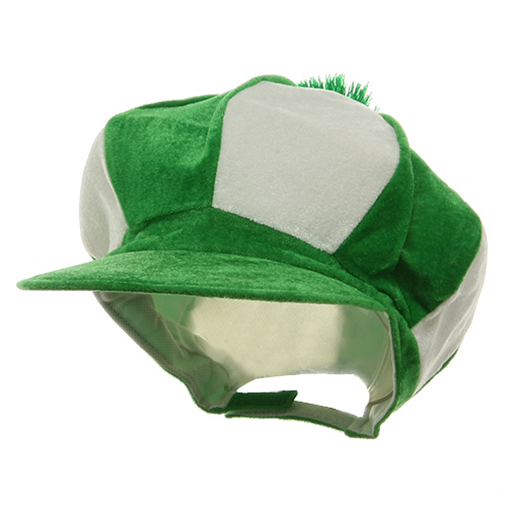 St. Patrick's Day Hat-Newsboy Cap - Hats and Caps Online Shop - Hip Head Gear