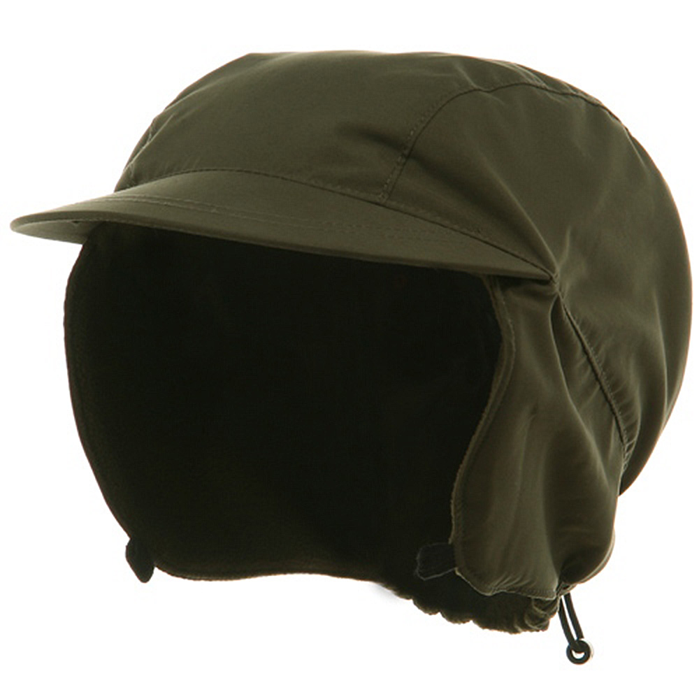 Outdoor Hunting Cap-Olive - Hats and Caps Online Shop - Hip Head Gear