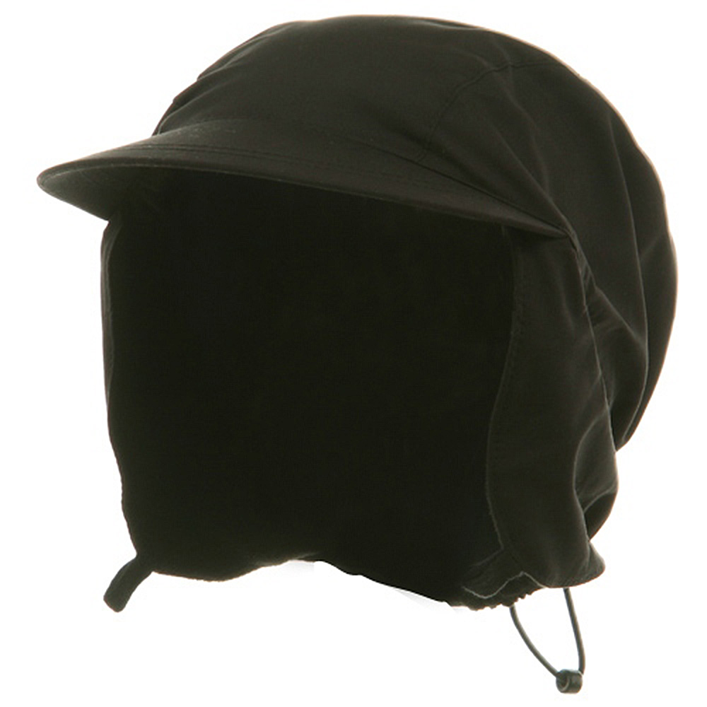 Outdoor Hunting Cap-Black - Hats and Caps Online Shop - Hip Head Gear