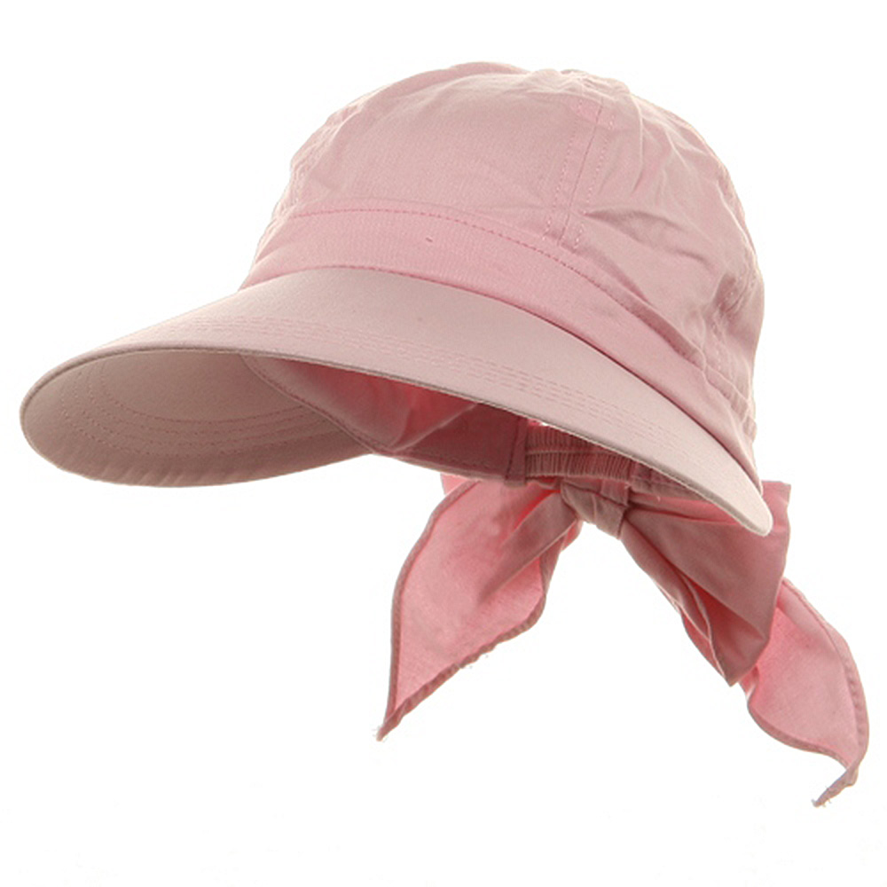 ML Peak Hat - Pink - Hats and Caps Online Shop - Hip Head Gear