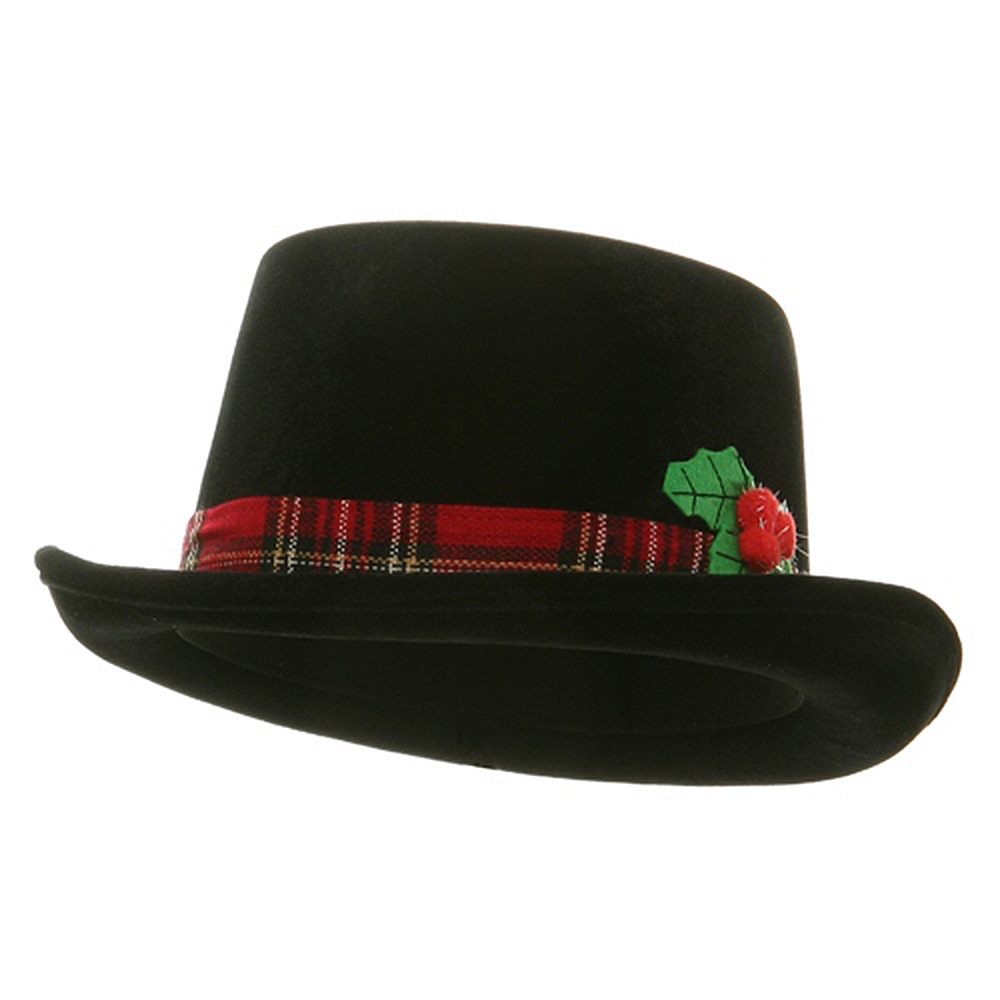 Top Hat - Caroler - Hats and Caps Online Shop - Hip Head Gear