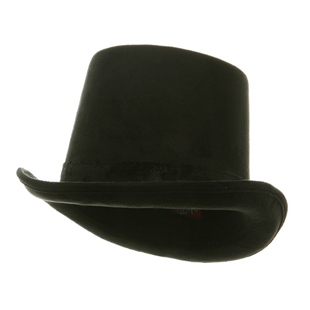Top Hat - Black Coachman - Hats and Caps Online Shop - Hip Head Gear