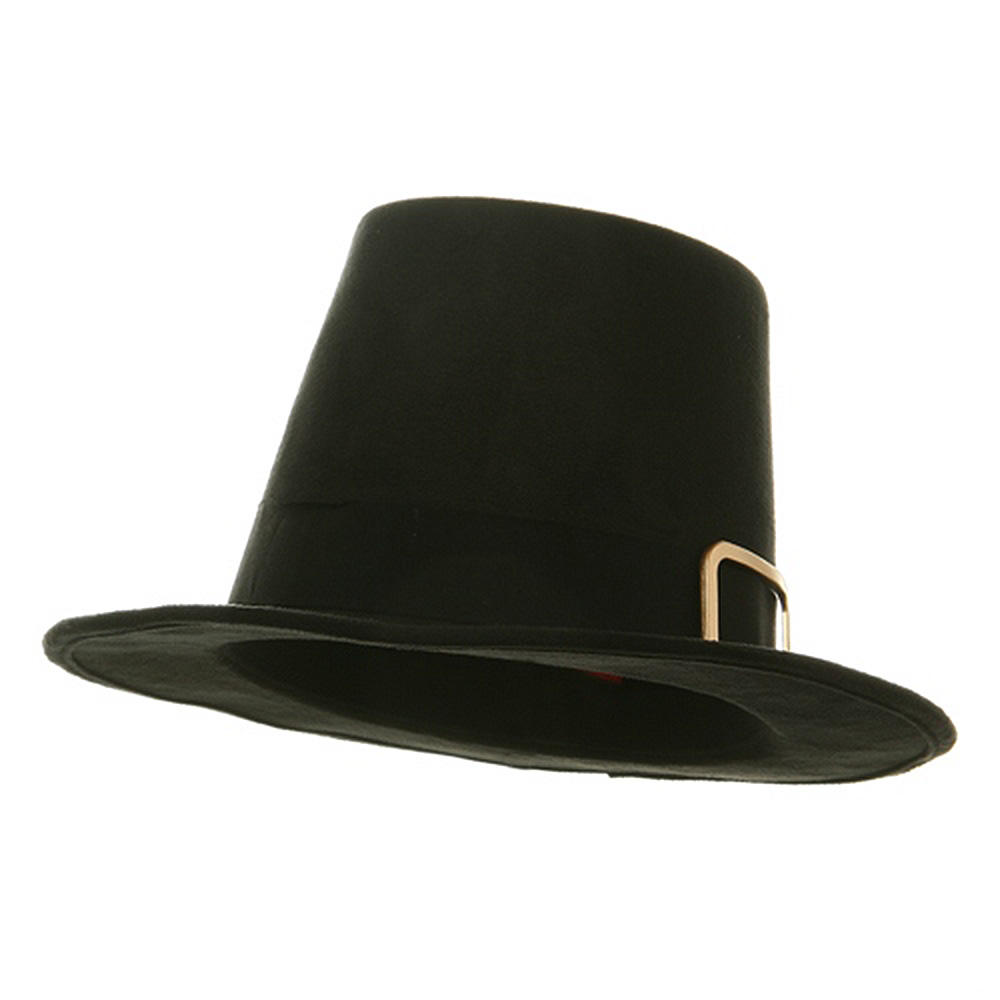 Top Hat - Deluxe Pilgrim - Hats and Caps Online Shop - Hip Head Gear