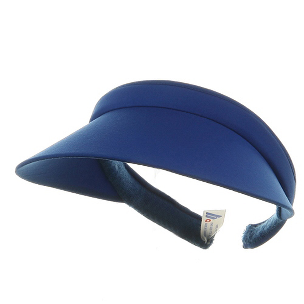 Nylon Small Clip Ons-Royal - Hats and Caps Online Shop - Hip Head Gear