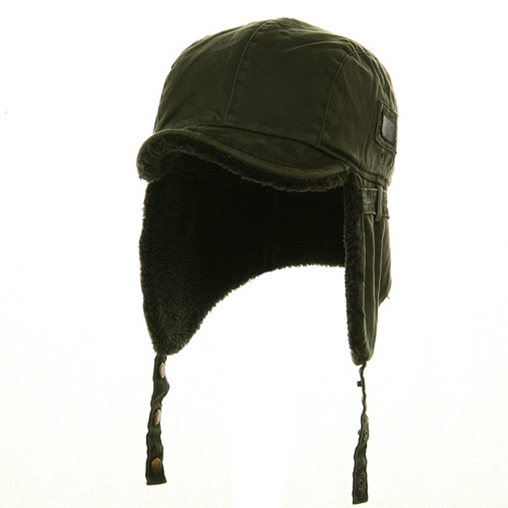Automatic Pilot Hat - Cedar Green - Hats and Caps Online Shop - Hip Head Gear