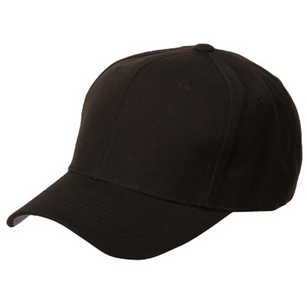Brushed Caps - Brown - Hats and Caps Online Shop - Hip Head Gear