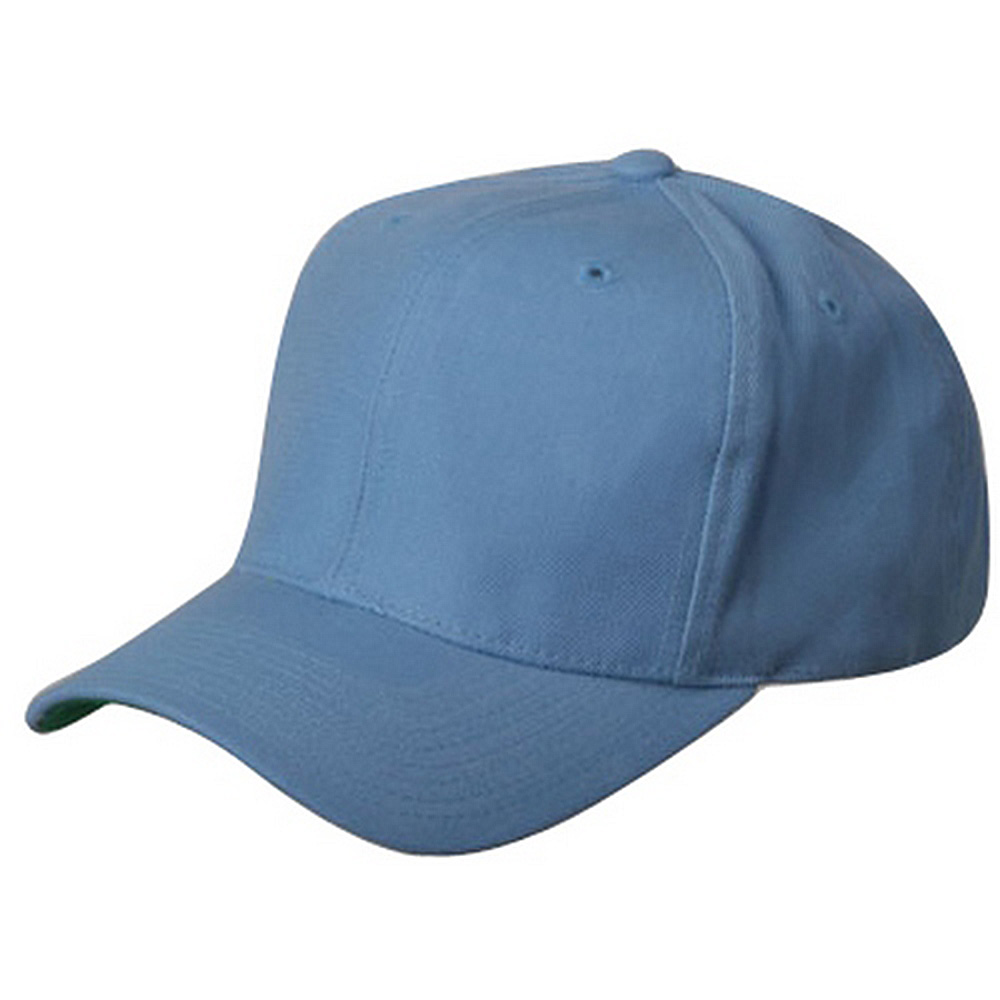 Brushed Caps - Sky - Hats and Caps Online Shop - Hip Head Gear