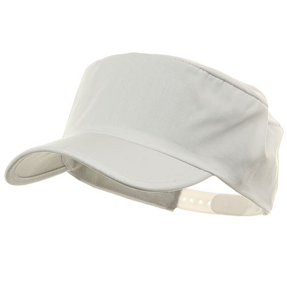 Painter Caps-White - Hats and Caps Online Shop - Hip Head Gear