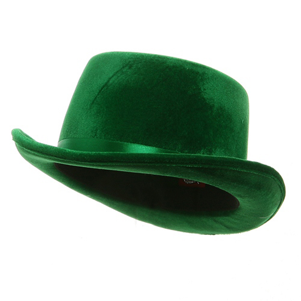 St Patrick's Hat - Top Green - Hats and Caps Online Shop - Hip Head Gear