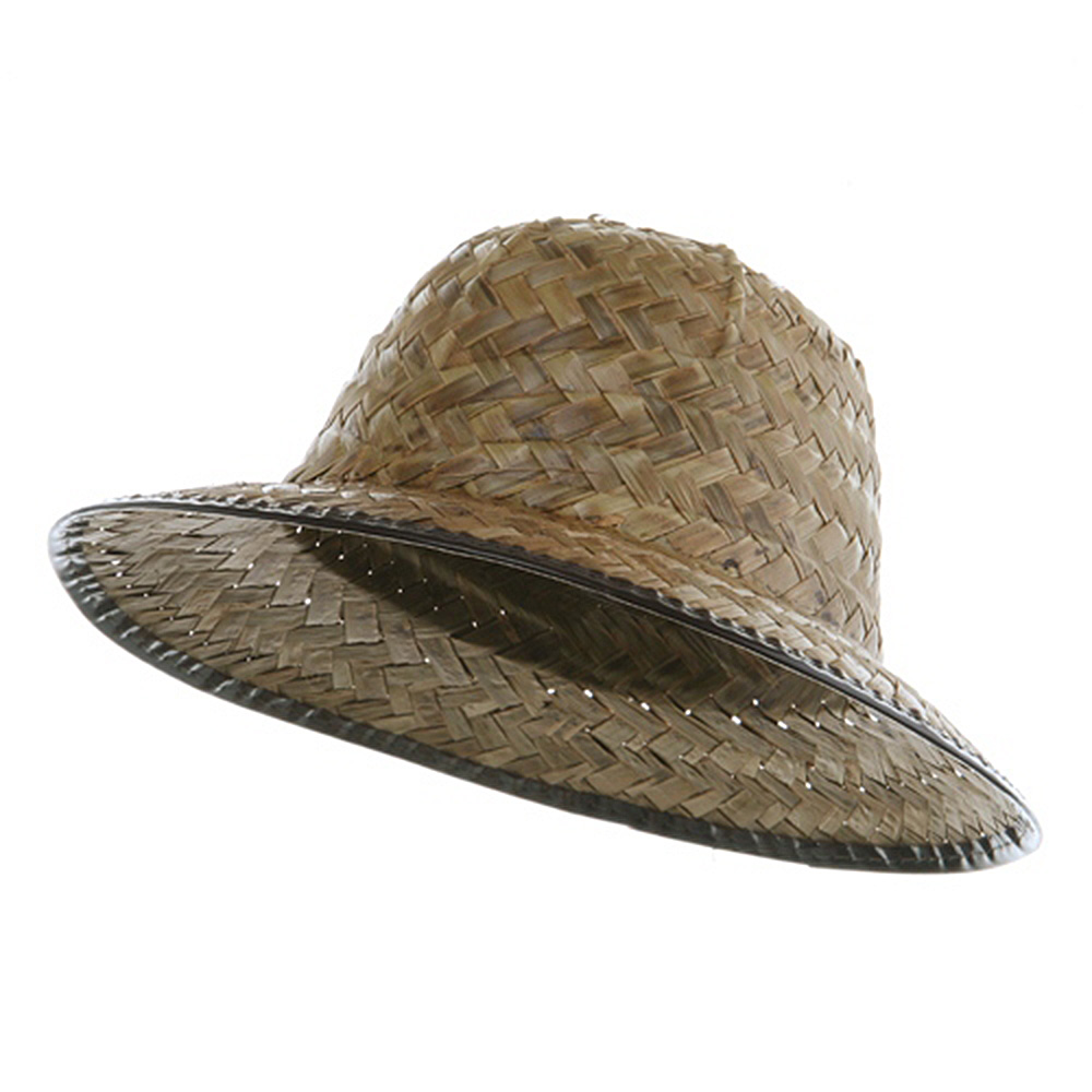 Straw Pith Helmet - Binding - Hats and Caps Online Shop - Hip Head Gear