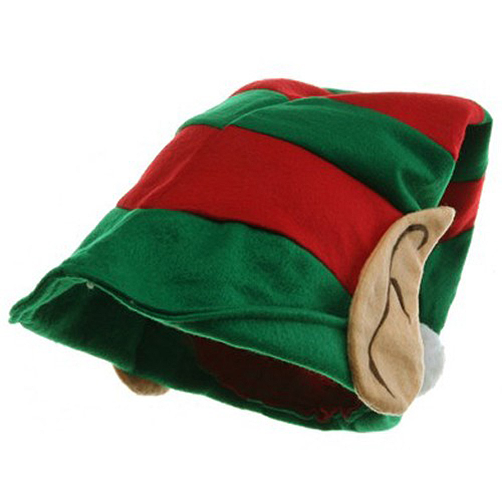 Felt Elf Hat - Ears - Hats and Caps Online Shop - Hip Head Gear