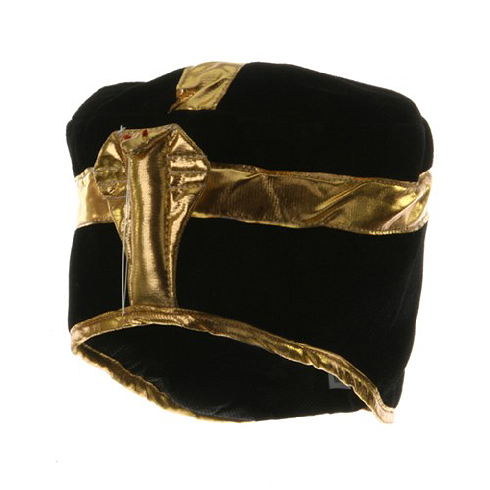 Egyptian Hat - Cobra - Hats and Caps Online Shop - Hip Head Gear