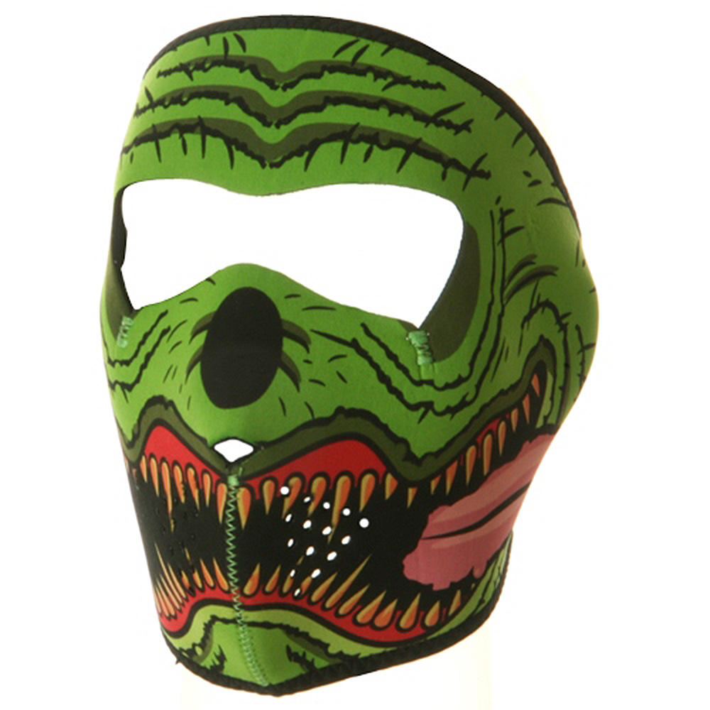 Neoprene Full Face Mask - Rat Fiend - Hats and Caps Online Shop - Hip Head Gear