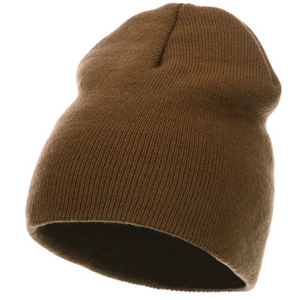 Classic Beanie Stretch - Copper - Hats and Caps Online Shop - Hip Head Gear