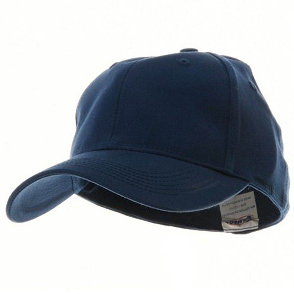 Youth Size 6 Panel Naturalfit Cap - Royal - Hats and Caps Online Shop - Hip Head Gear