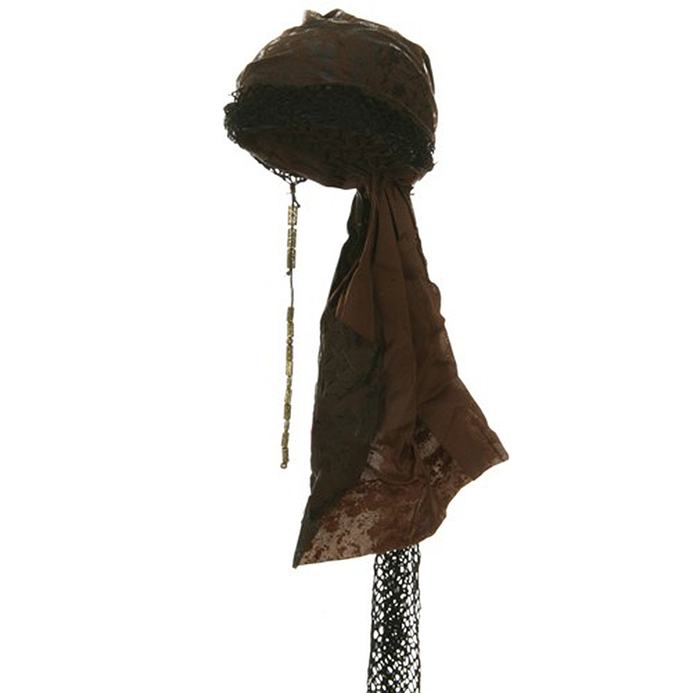 Gypsy Hat - Brown - Hats and Caps Online Shop - Hip Head Gear