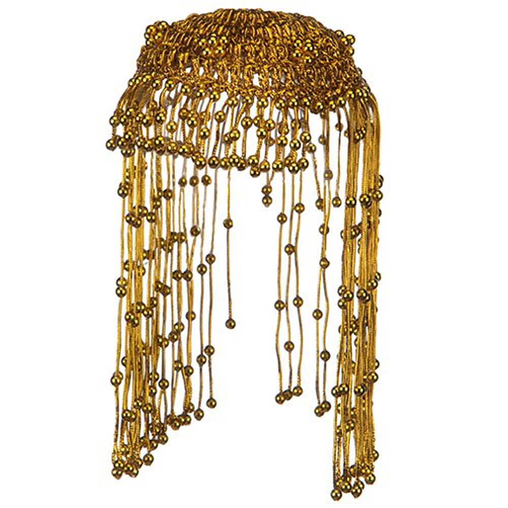 Cleopatra Headpiece - Gold - Hats and Caps Online Shop - Hip Head Gear