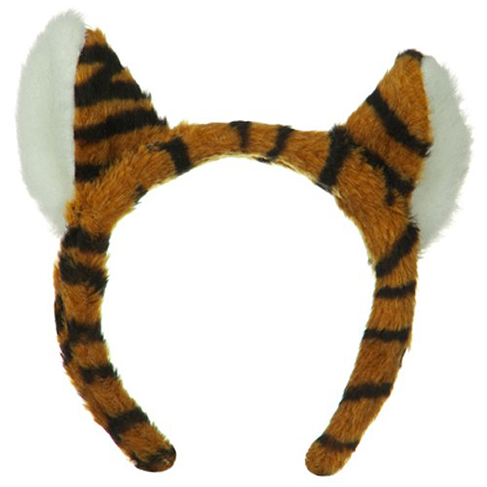 Ear Hat - Tiger - Hats and Caps Online Shop - Hip Head Gear