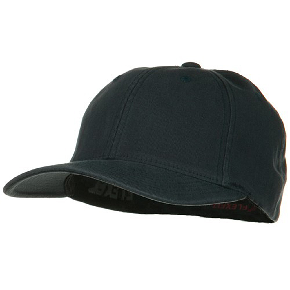 Flexfit Garment Washed XXL Large Cap - Navy - Hats and Caps Online Shop - Hip Head Gear