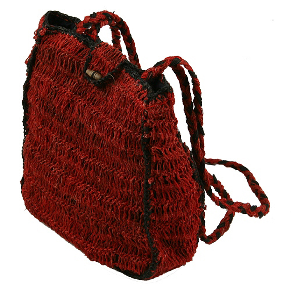 Medium Box Style Bag