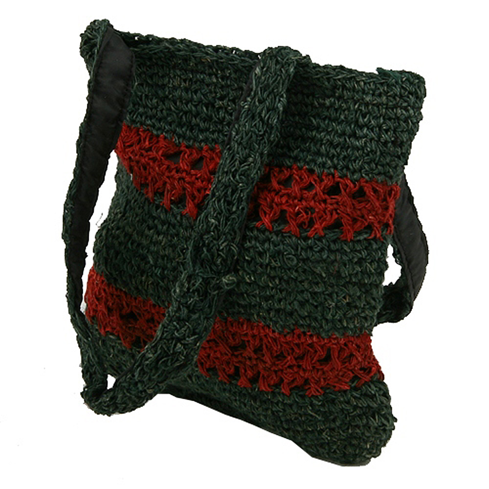 Red Green Bag
