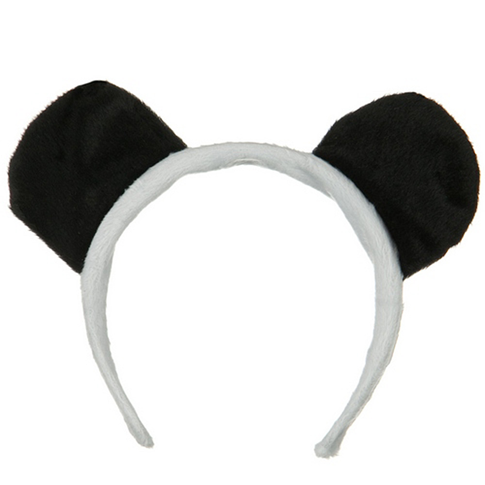 Ear Hat - Panda - Hats and Caps Online Shop - Hip Head Gear