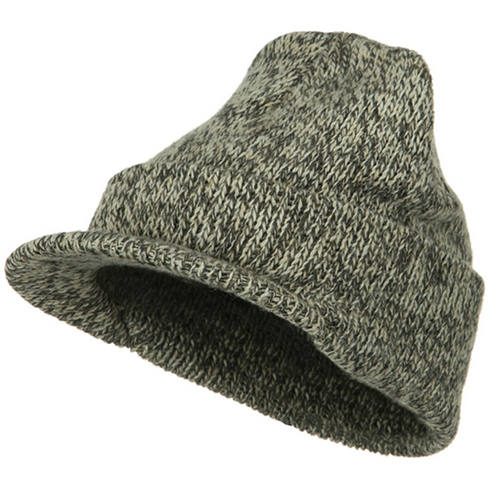 Raggwool Jeep cap - Charcoal - Hats and Caps Online Shop - Hip Head Gear