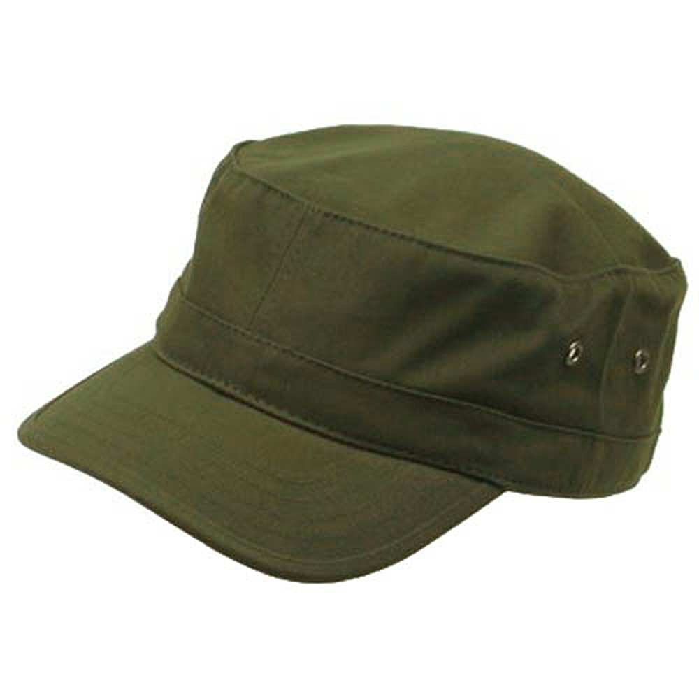 Kid's Trendy Army Cap-Army - Hats and Caps Online Shop - Hip Head Gear