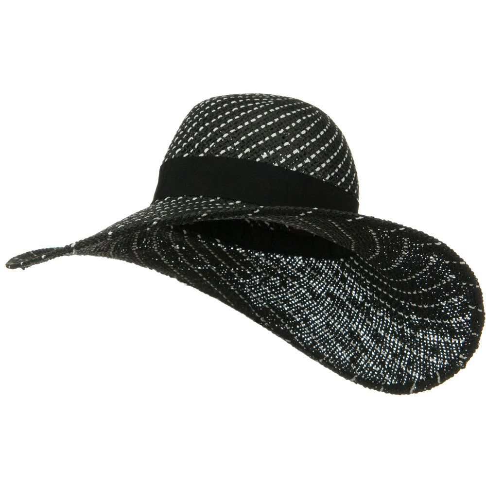 Bayside Fashion Toyo Hat - Black - Hats and Caps Online Shop - Hip Head Gear