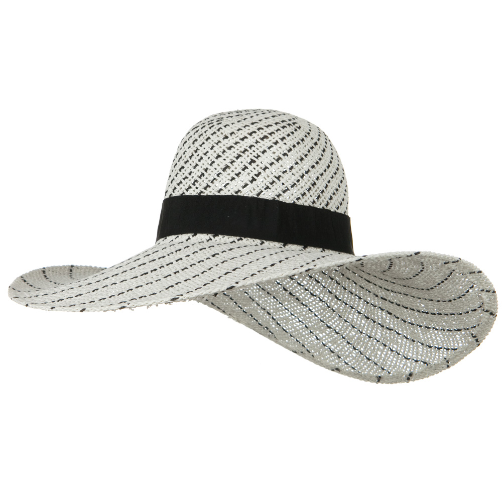Bayside Fashion Toyo Hat - White - Hats and Caps Online Shop - Hip Head Gear